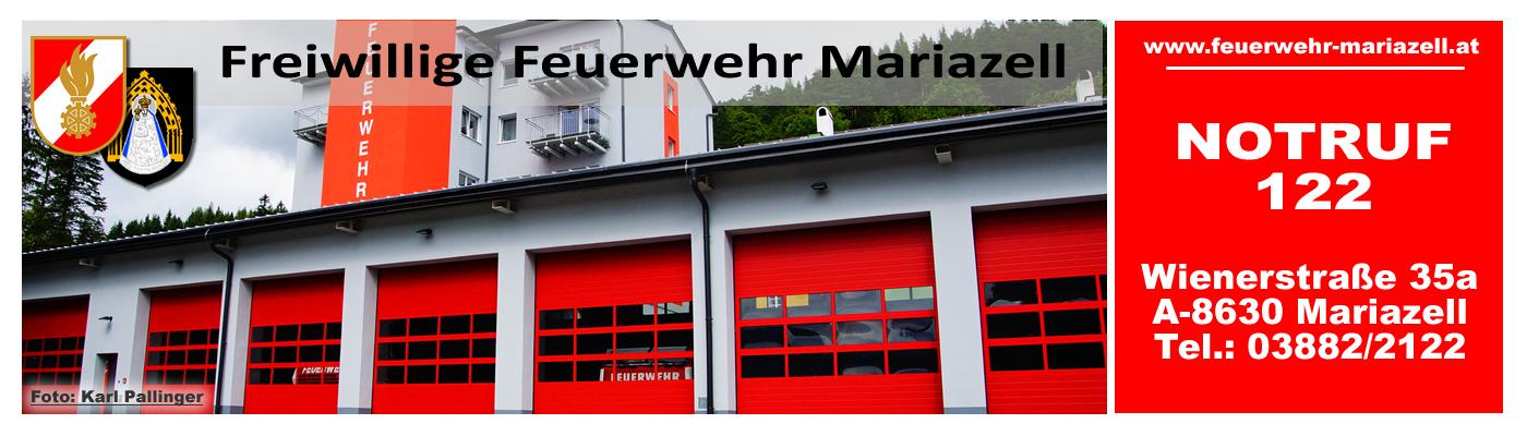 Freiwillige Feuerwehr Mariazell