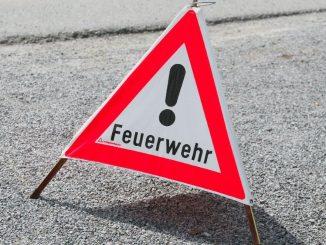 Symbolbild: Feuerwehr Warndreieck Mariazell