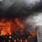 Brand im Zentrum von Mariazell – Foto: Josef Kuss